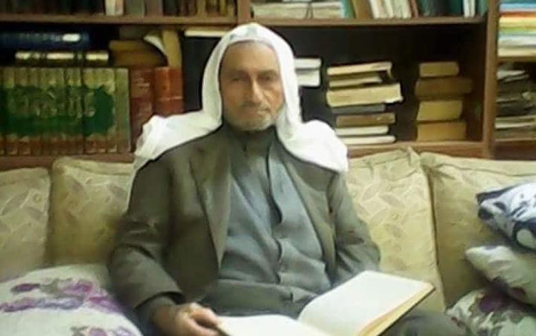 عامودا تفقد الشخصية الوطنية علاء الدين عبد الرحمن داود