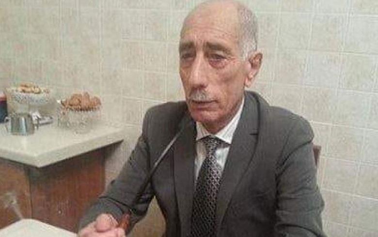 عامان على رحيل رئيس جمهورية كوردستان الحمراء
