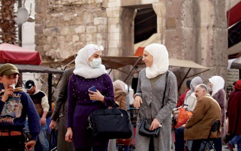 Rêjîma Sûriyê yekem hilgirê vayrosa koronayê ragihand