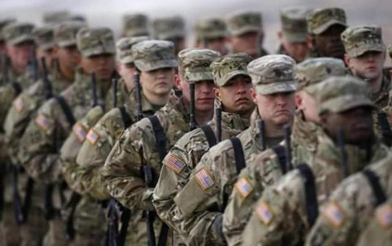 القوات الأمريكية تنسحب من رابع موقع والتحالف يوضح السبب