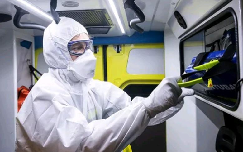 كم يبقى الفيروس على الأجسام؟ علماء صينيون يجيبون