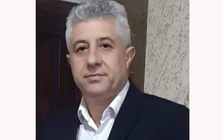 رحيل عضو مجلس فرعي في PDK-S إثر إصابته بكورونا