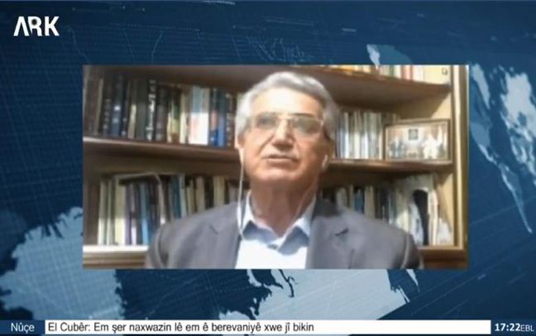 محمد اسماعيل: ننظر بإيجابية للمبادرة الفرنسية