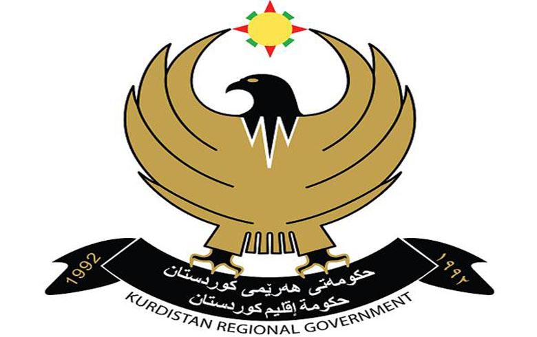 بيان حكومة اقليم كوردستان بشأن المستجدات في شمال شرق سوريا