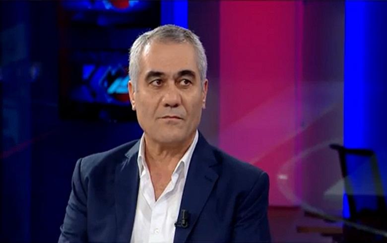 كاميران حاجو: يجب إنهاء الذرائع التي تتحجج بها تركيا