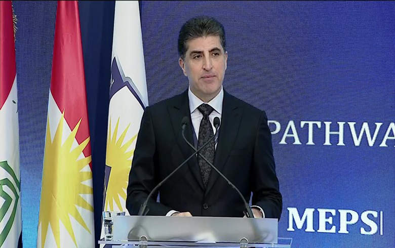 A Solution to Kurdish Question Can Help Middle East Stability: Kurdistan President