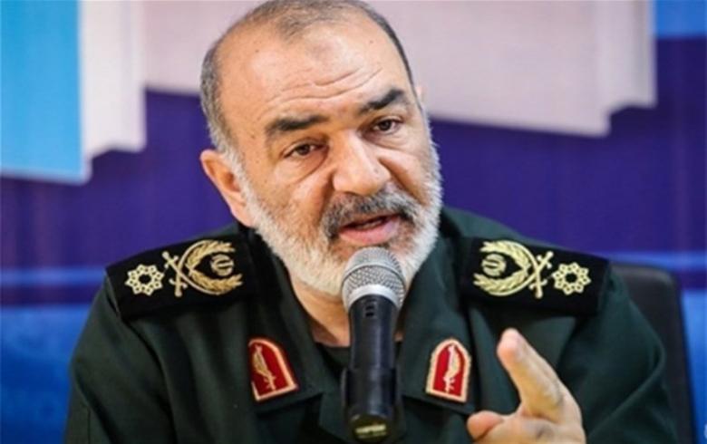 سلامي : القوات الإيرانية لن تنسحب من سوريا