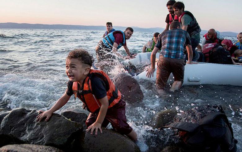 الأمم المتحدة: غرق 1500 مهاجر في البحر المتوسط منذ بداية العام