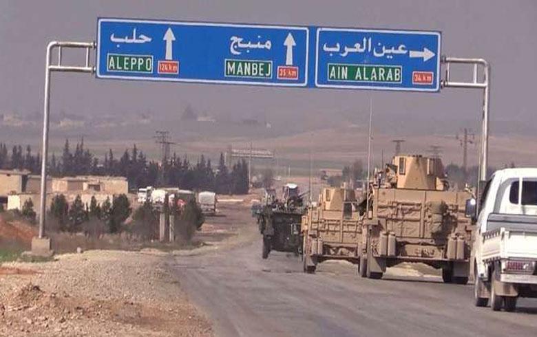 تركيا: أمريكا وافقت على إتمام خارطة طريق منبج