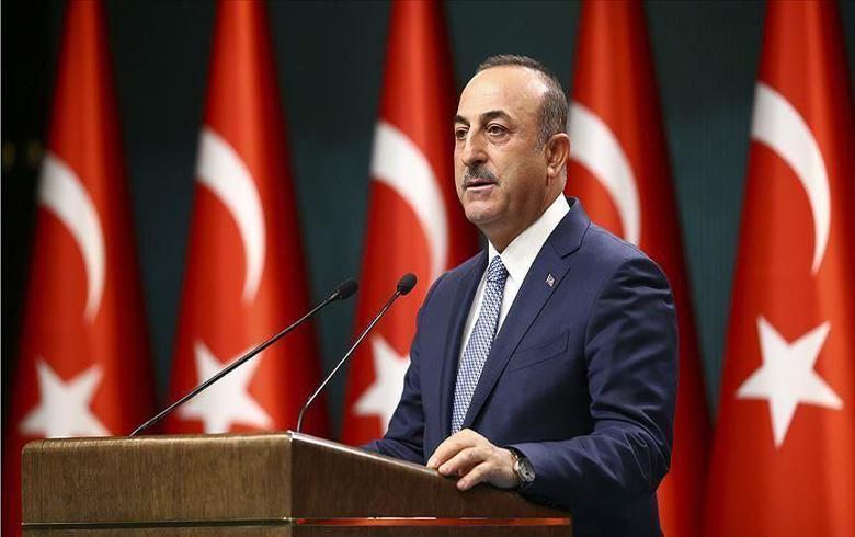 أوغلو: تركيا لن تسمح للولايات المتحدة بتكرار مسار المماطلة الذي حصل في اتفاق خريطة طريق منبج