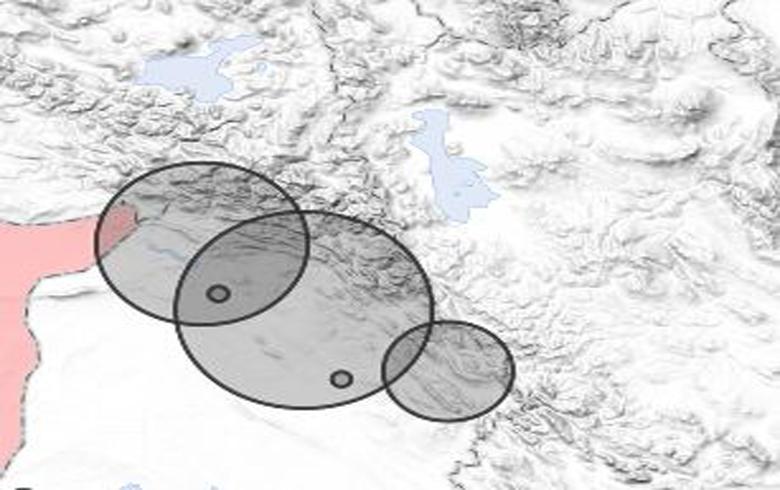 أحدث احصائية...تعرف على ترتيب أعداد اللاجئين السوريين في مخيمات اقليم كوردستان