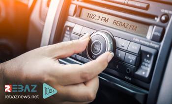 Rebaz FM 102.3