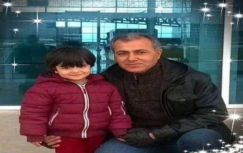 اغتيال اخ قيادي في الحزب الديمقراطي الكوردستاني-سوريا