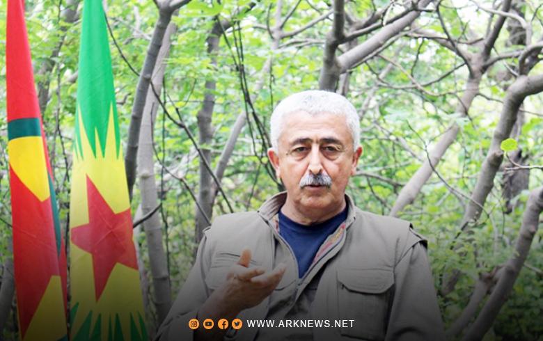 مسؤول من PKK متطاولاً على كورد سوريا: