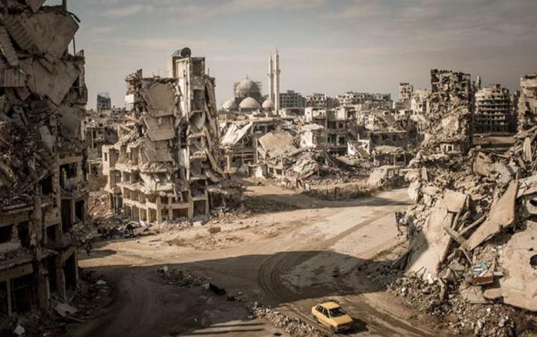 ثلاثة آلاف يوم على الصراع في سوريا..أرقام و احصائيات مرعبة تنشر لأول مرة