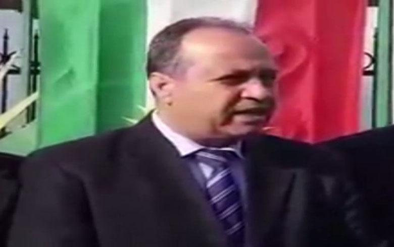 محسن طاهر: المئات من عائلة برهك بيشمركة