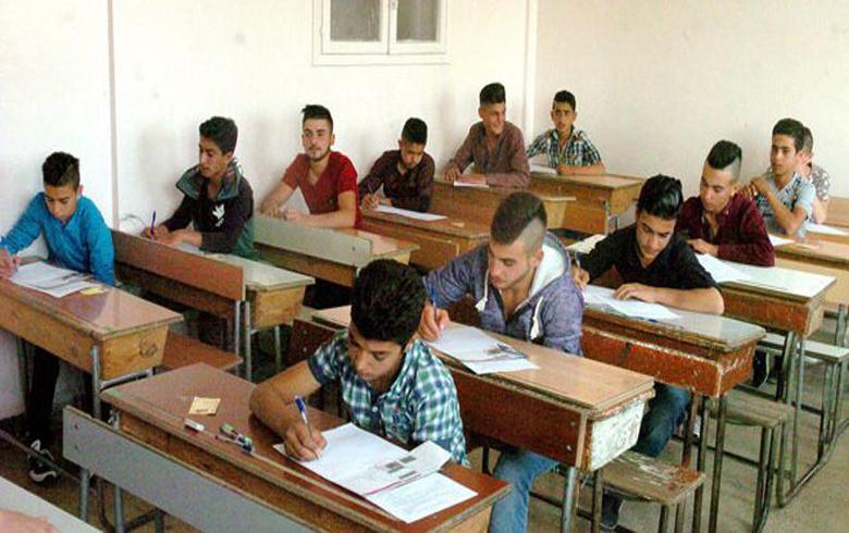 إحصائية ... نسبة الطلاب الكورد في المدارس تتراجع إلى 1% بكوردستان سوريا