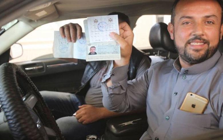 حتى الأردنييون مطلوبون لمخابرات الأسد .. القائمة بالآلاف