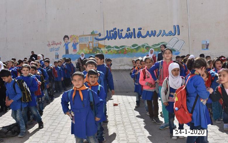 بمناسبة اليوم العالمي للتعليم.. لسنا أبداً بخير