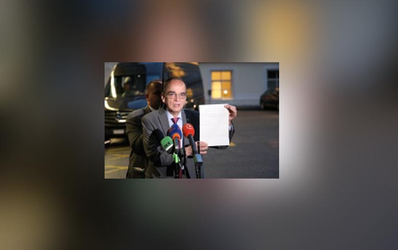 البحرة: قدمنا خمسة مقترحات لكن وفد البراميل يعمل وفق قرارات مشغله الإيراني لإعاقة أعمال اللجنة
