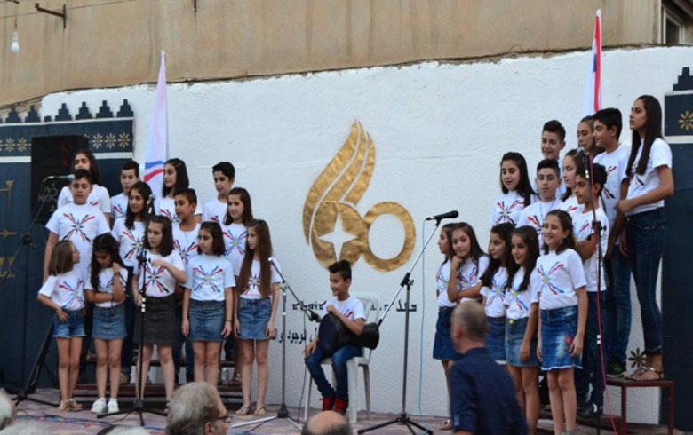 المنظمة الآثورية الديمقراطية تدين قرار إغلاق مدارس السريان في الجزيرة