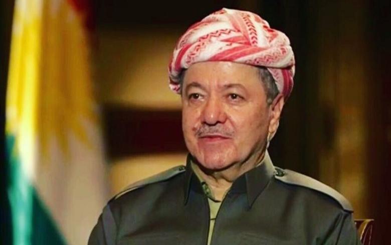 Serok Barzanî spasiya yekîtiya partiyên Kurdistanî li Bexdayê kir