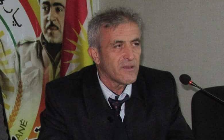 قيادي كوردي : عفرين كوردستانية ولن نساوم عليها