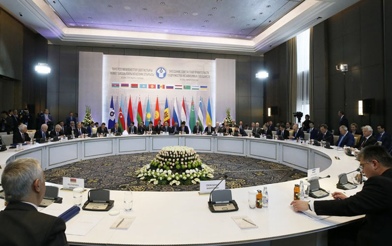 Joint Statement by Iran, Russia and Turkey on the International Meeting on Syria in Astana (Nor Sultan, 25-26 April 2019)