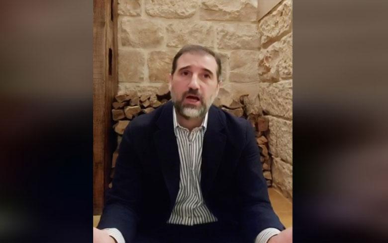رامي مخلوف يهدد النظام بزلزلة الأرض في سوريا