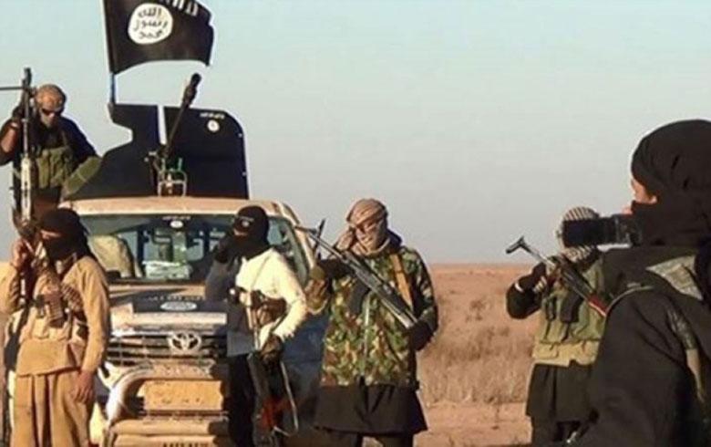 معهد أمريكي: داعش زاد من هجماته خلال شهر أبريل بوتيرة كبيرة