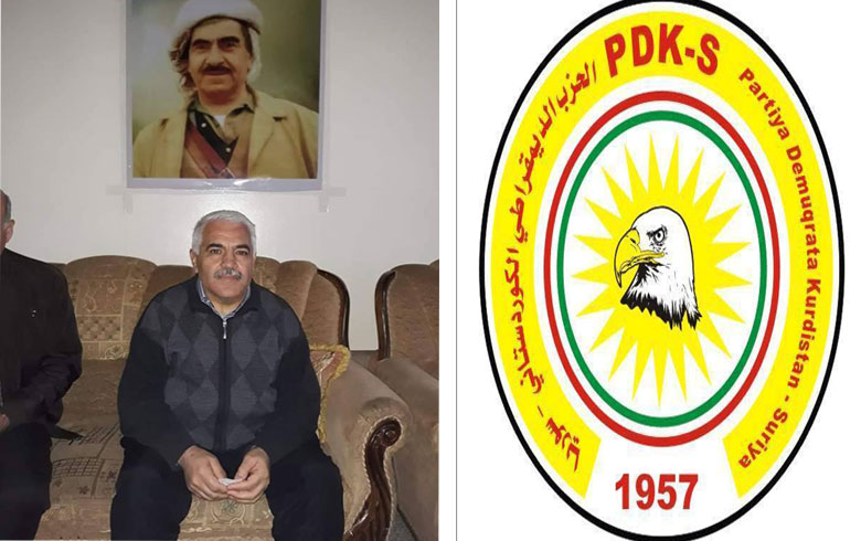 PDK-S receives the well-wishers on the occasion of the release of the leader Apo
