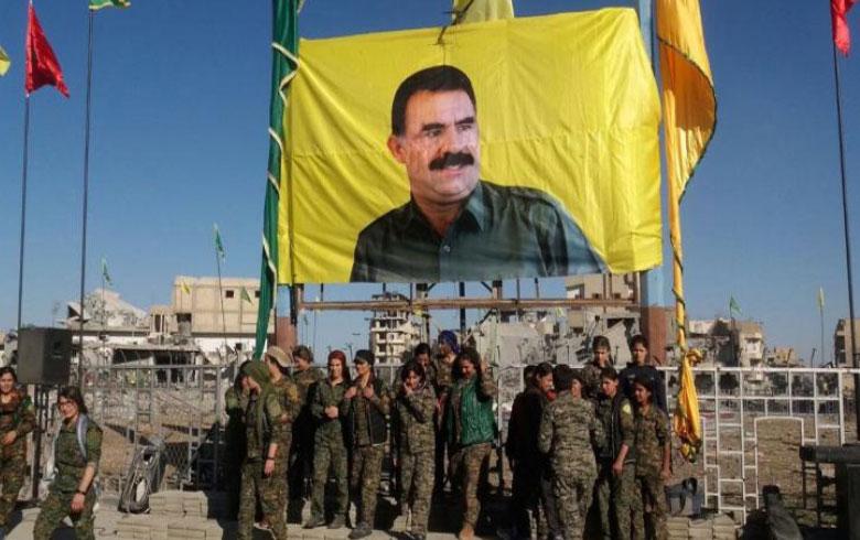 الواقع الكُردي في سوريا بعد داعش