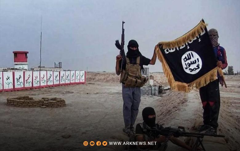تنظيم «الدولة» يفجر أنبوب الغاز الرئيسي بين مناطق «قسد» والنظام السوري