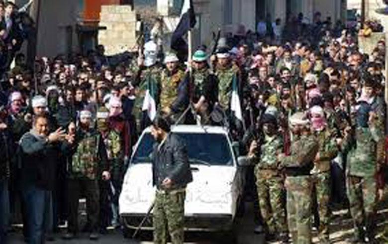 ستة آلاف مسلح يستعد للهجوم على مناطق في كوردستان سوريا