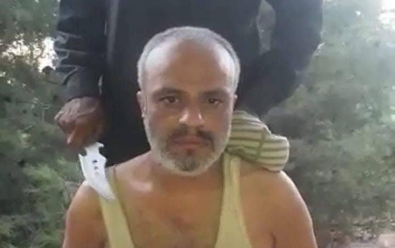اختطاف 2800 مدنيا كورديا في عفرين