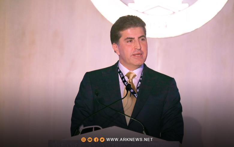 رسالة من رئيس إقليم كوردستان إلى الـ PKK