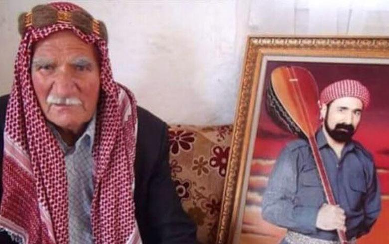 رحيل والد الفنان الكوردي شفان برور عن عمر يناهز 107 عاما
