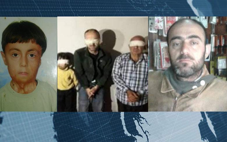 عفرين .. مناشدة بالكشف عن مصير مُختطَفين مُطالبين ب 100 ألف $ للإفراج عنهم