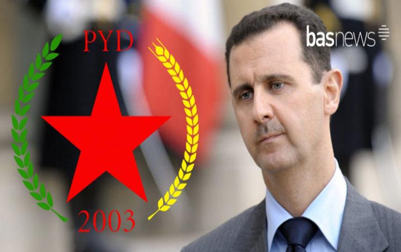Hevbendî û MSDê berê xwe didin Şamê