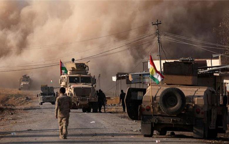 Pêşmerge 20î Cotmehê pilana neyaran şikand û Kurdistan serbilind ma