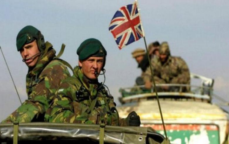 الوطن: مقتل 5 جنود بريطانيين في دير الزور