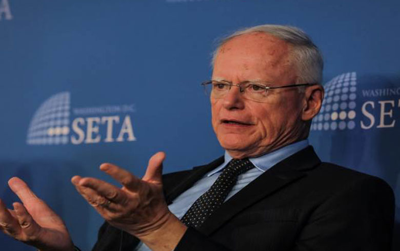 جيفري :  لن نسمح بعودة النظام إلى كوردستان سوريا