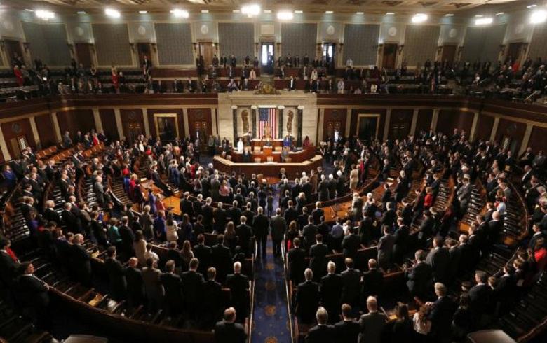 اجتماع سري في الكونغرس لبحث قرار الانسحاب من كوردستان سوريا