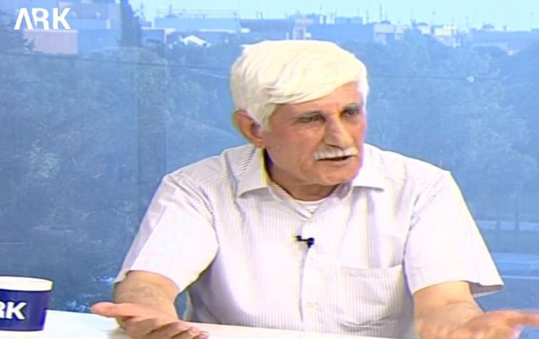 مصطفى جمعة: مسارات الحل عبر جنيف وآستانا وسوتشي متوقفة تقريبا