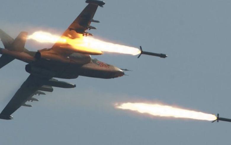 """مثلث """"حلب – حماة – الرقة"""" يشهد معارك متواصلة بين النظام وتنظيم داعش"""