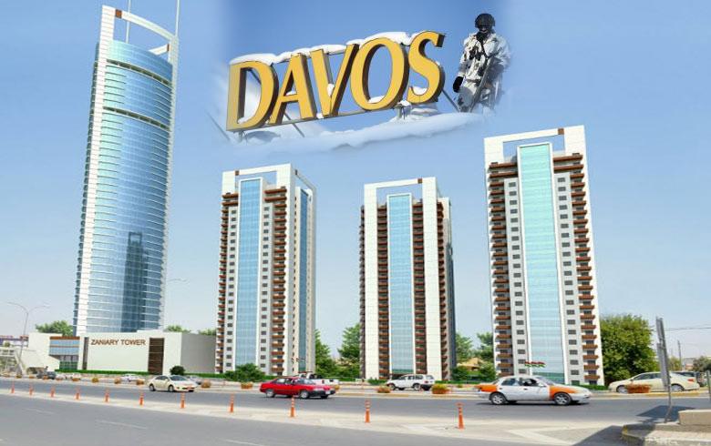 Kurdistan participates in the World Economic Forum Davos