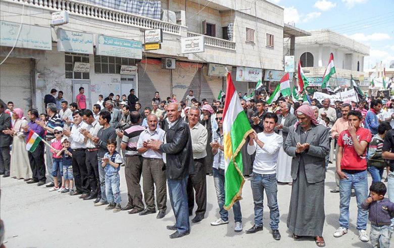قيادي كوردي سوري رداً على الأسد: تزوير التاريخ لا يفيد جهود الحل السياسي