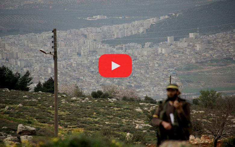 3 Teqîn di 5 rojan de li Efrînê çê bûn
