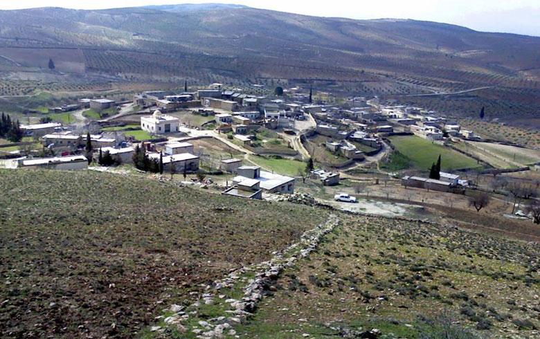 Efrîn .. Çekdaran jinek û 6 Kurd revandin