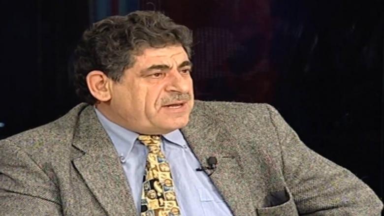الدكتور محمد رشيد: ال ب ي د عبارة عن مرتزقة في كوردستان سوريا
